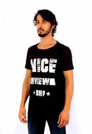 T-SHIRT NICE VIEW