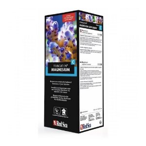 Red Sea Foundation Magnesium (FOUNDATION C)