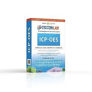 Triton Testes ICP-OES