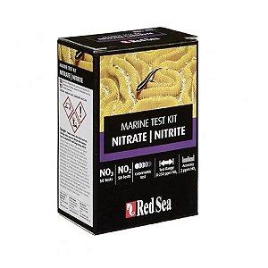 Red Sea Marine Test Kit Nitrite/Nitrate (NO2/NO3)
