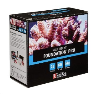 Red Sea Multi Kest Foundation Pro (Ca/KH/Mg)