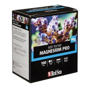 Red Sea Reef Test Kit Magnesium Pro (Mg)