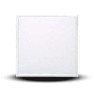 Painel Plafon LED Embutir Quadrado 48W 62x62cm Bivolt