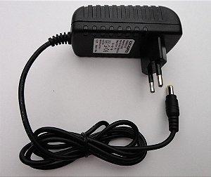 Fonte para Fita de LED - 12 V - BiVolt automática 2A