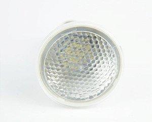 Lâmpada de LED 7W Par20 Branco Frio 6500K Branco Frio Bivolt