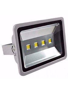 Refletor Led 200w 6500K Branco Frio Bivolt IP66