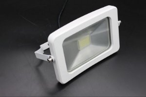 Refletor Ipad Led 30w Branco 6500K  IP66