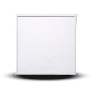 Painel Plafon LED Embutir 62x62 Quadrado 60W Bivolt