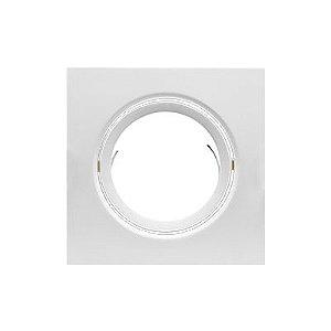 Luminária de Embutir Orientável para PAR 20 LED