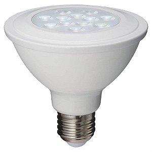 Lâmpada Dicróica LED Par38 18w E27 Branco Frio 6500K Bivolt