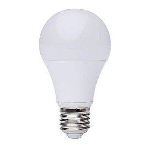 Lâmpada LED Bulbo 15W A70 E27 Bivolt 6500K Branco Frio
