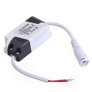Driver Reator para Plafon LED 12W
