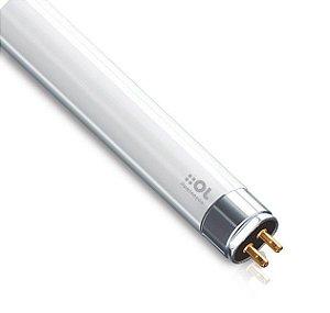 Lâmpada tubular led t5 55cm 10w 4000k 1L branco neutro bivolt