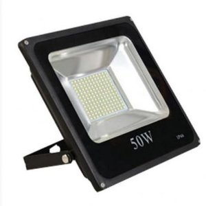 Refletor Led SMD 50w 6500K Branco Frio Bivolt IP66