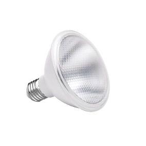 Lâmpada Dicróica LED Par30 9,5W E27 Branco Quente 3000K Bivolt Inmetro