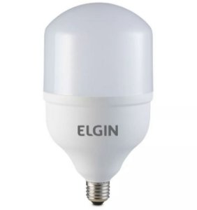 Lâmpada Bulbo Led Elgin 30W BIV 6500K Inmetro