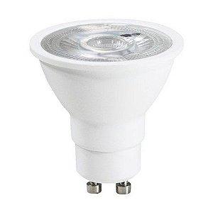 Lâmpada LED Dicróica MR16 GU10 4,5W 3000K Bivolt