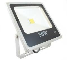 Refletor Led 30W COB Bivolt IP66