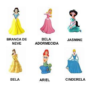 Mordedor Disney Princesas