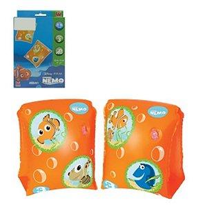 Boia de Braço Disney Nemo Infantil