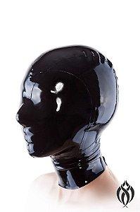 Mascara de Latex Fetix Preta de Face Fechada