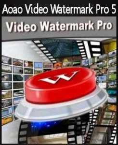 Video watermark-pro coloque marca dagua em seus trabalhos