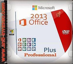 Office 2013 plus professional