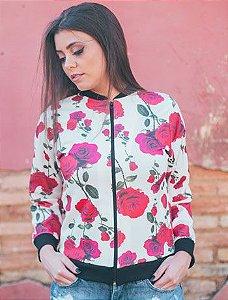 Bomber Roses