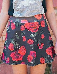 Saia Black Roses