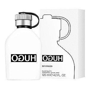 Perfume Masculino Reversed Hugo Boss Eau de Toilette
