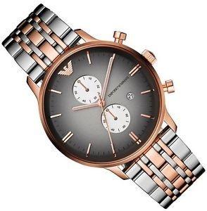 Relógio Masculino Emporio Armani AR1721