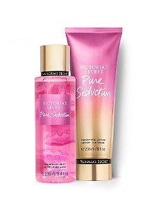 Kit Hidratante Victoria's Secret Pure Seduction