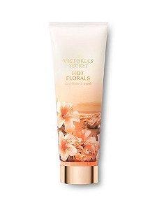 Creme Hidratante Victoria's Secret Hot Florals 236ml Lançamento