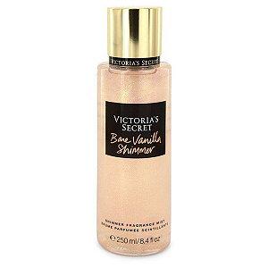 Body Splash Victoria's Secret Bare Vanilla Shimmer 250ml
