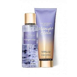 Kit Hidratante Victoria's Secret Midnight Bloom Lançamento