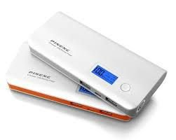 Carregador Portátil Power Bank Pineng 10.000mah Celular