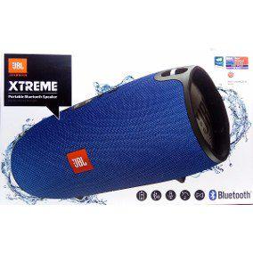 Caixa JBL Xtreme 2 x 20 Watts
