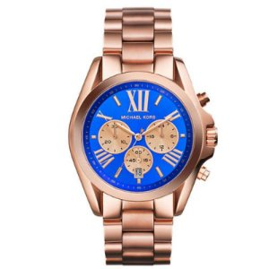 Relógio Feminino Michael Kors MK5951 Bradshow Rose