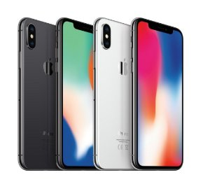 IPhone X Tela 5.8 Polegadas