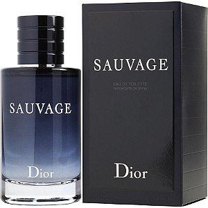 Perfume Masculino Dior Sauvage Toilette