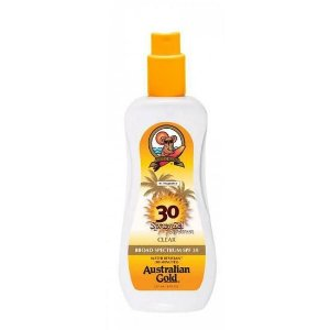 Protetor Australian Gold FPS 30 Spray 237ml