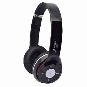 Fone Ouvido Sem Fio Mox Mo-F899 Headphone Bluetooth