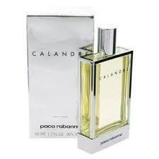 Perfume Feminino Paco Rabanne Calandre Eau De Toilette