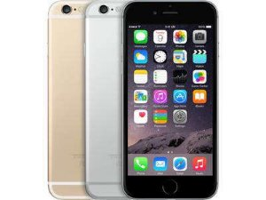 IPhone 6 Tela de 4,7 polegadas