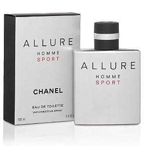 Perfume Masculino Chanel Allure Sport Eau de Toilette