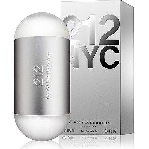 Perfume Feminino 212 NYC Eau de Toilette