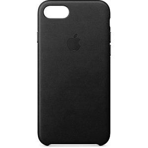 Capinha Apple iPhone 8 Leather Case