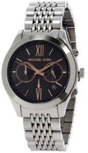 Relógio Feminino Michael Kors MK5761 Prata
