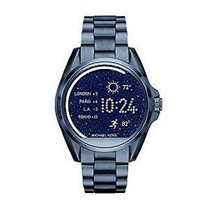 Relógio Feminino Michael Kors  MKT5006 Smartwatch Azul