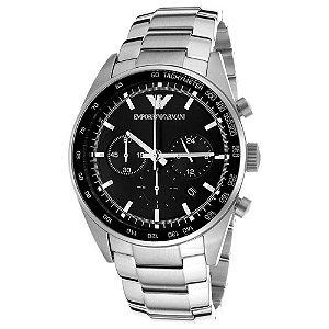 Relógio Masculino Emporio Armani AR5980 Prata